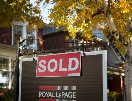 Real estate market slowdown may impact land transfer taxes