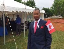 Theo Nshimiyimana