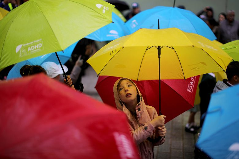 Ottawa weather: Rain, thunderstorms and humidity