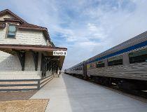 Churchill train