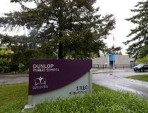 Dunlop school