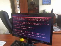 cyberattacks computer