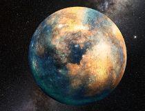 mars-sized planet