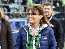 Sarah Palin FILES June 27/17