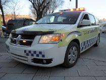 Montreal emergency health unit FILES June 27/17