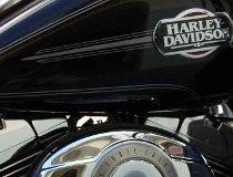 Harley-Davidson June 28/17