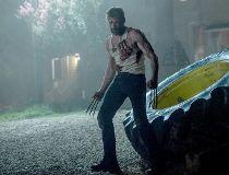 Hugh Jackman as Logan