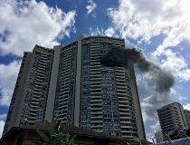 Honolulu Fire
