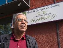 Quebec City Muslim Cemetery