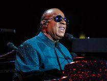 Stevie Wonder FILES July 19/17