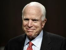 John McCain FILES July 19/17