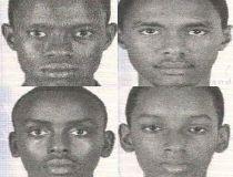 Burundi Teens