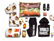 McDonald's Clothing