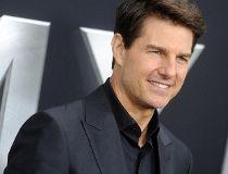 Tom Cruise FILES July 20/17
