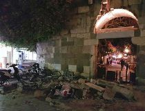 greek quake