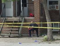 Selkirk Ave. homicide
