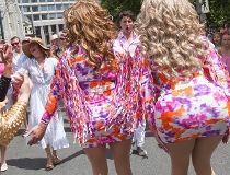 Trudeau Halifax Pride