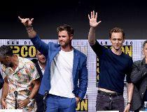 Thor: Ragnarok Comic-Con
