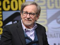 Spielberg Comic-Con