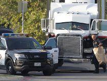 Texas truck July 23/17