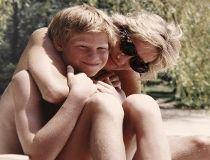 Princess Diana FILES July 23/17