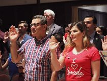 Citizenship oath July 1/17