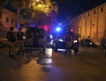 Jordan Israeli Embassy Attack