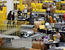 Amazon Fulfillment Centre in Brampton_1
