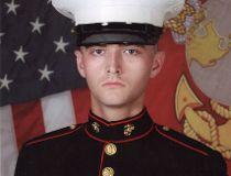 marine killed