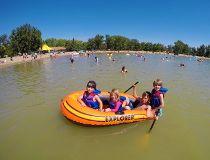 Lake Sikome