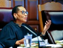 dead judge