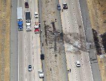 Utah plane crash