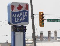 Maple Leaf Foods