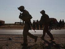 U.S. troops July 26/17