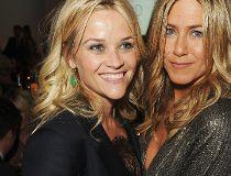 Reese Witherspoon Jennifer Aniston