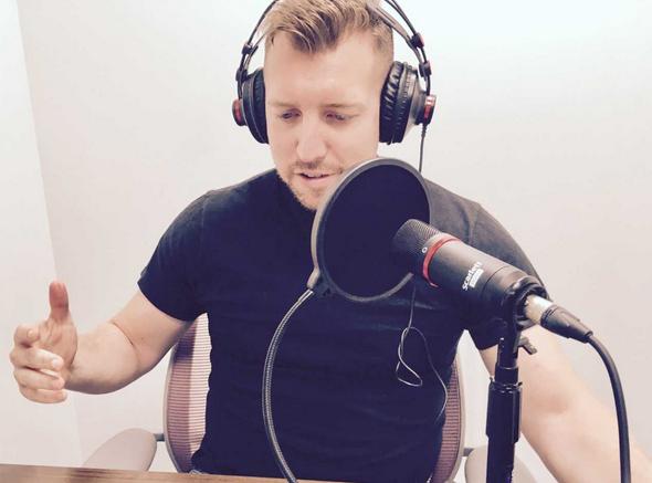 Kurt Larson Podcast: Toronto FC and Canadian soccer