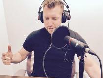Larson talks Toronto FC, Canadian soccer and Major League Soccer every week on the Kurt Larson Podcast.