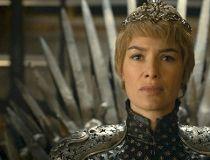 Lena Headey as Cersei Lannister