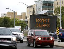 City to release congestion estimates