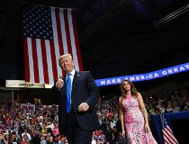 Donald Trump July 25/17