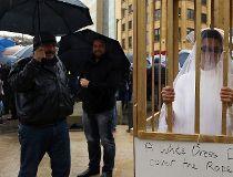 Lebanon rape law FILES Aug. 16/17