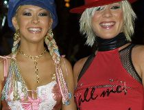 Christina Aguilera  Pink