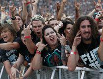 Photos: Metallica forge music into heavy metal for rabid fans in Edmonton_2