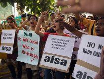 India rape FILES Aug. 17/17