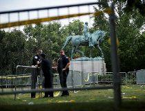 Charlottesville Robert E. Lee Statue