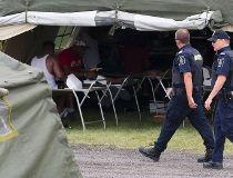 Quebec Asylum Seekers