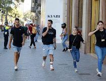Barcelona attack Aug. 17/17