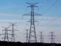 Alberta power transmission
