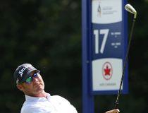 Golfers Ottawa