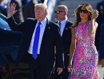 Donald Trump FILES Aug. 19/17